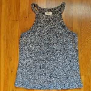 Anthropologie Maeve Woven Tank Top. Like New